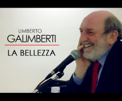 Umberto Galimberti - La Bellezza (integrale 2015)